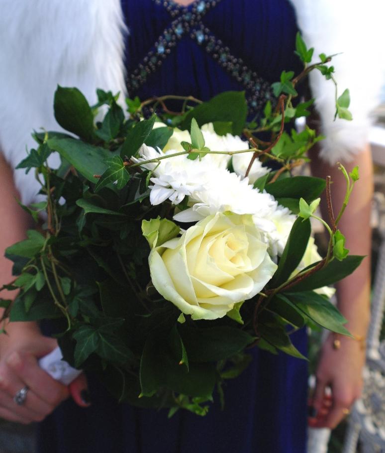 Jennifer & Odd´s bröllop 313